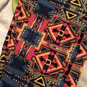 LuLaRoe Pants - 5 pair of Lularoe leggings